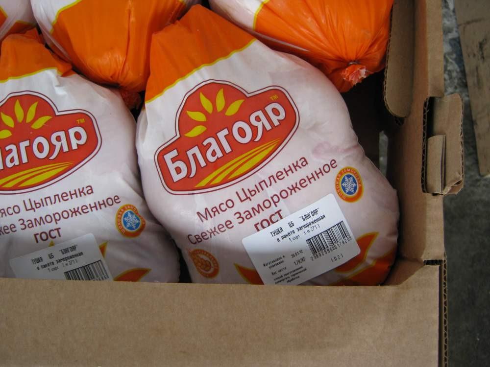 Мясо цыпленка-бройлера: Топ-7 опасных марок