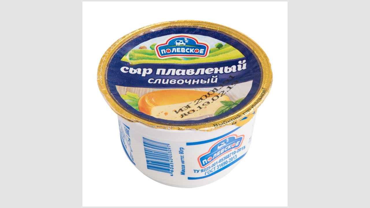 Специалисты Роскачества составили список плавленых сыров, которые не стоит покупать