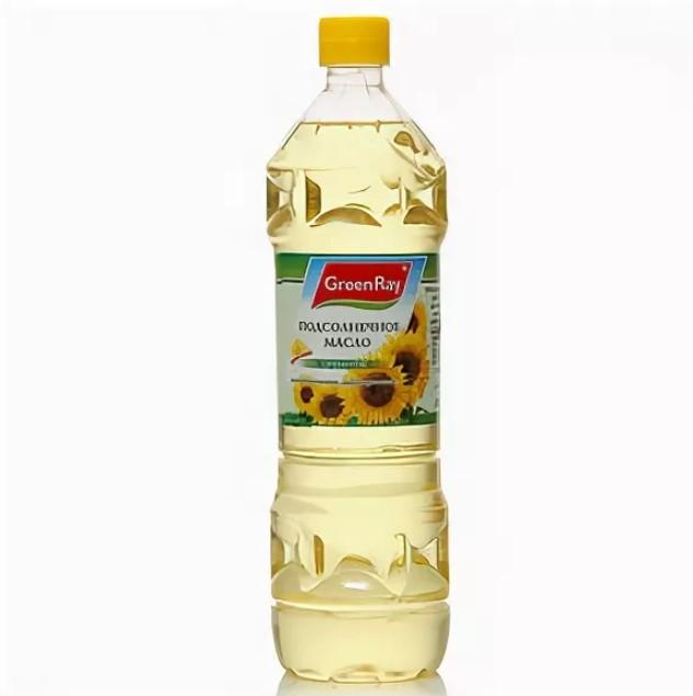 8 торговых марок подсолнечного масла, которые не соответствуют ГОСТу