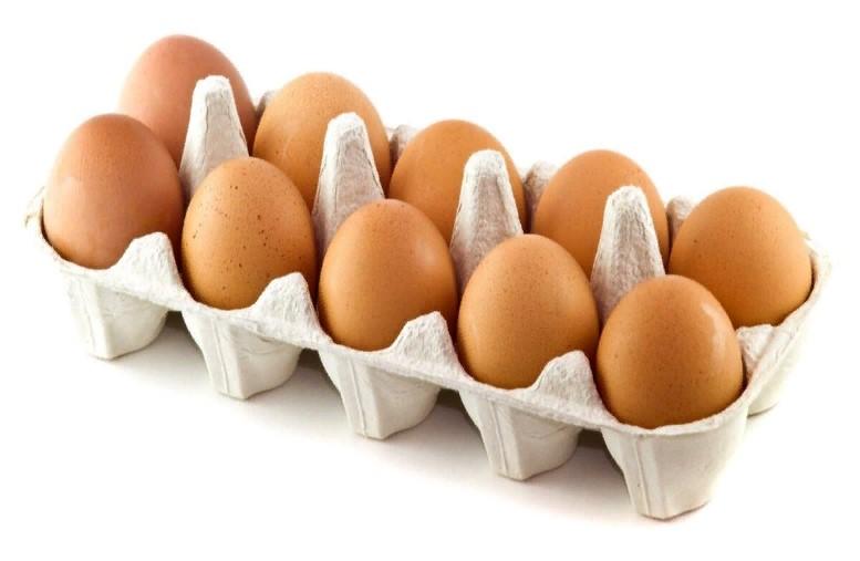 Черный список Роскачества: яйца, которые не стоит брать в магазине
