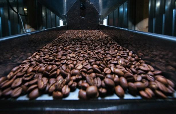 Секрет производства растворимого кофе раскрыт