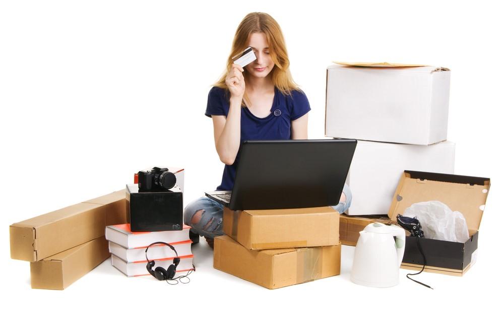 Как вернуть приобретённый в интернет-магазине товар?