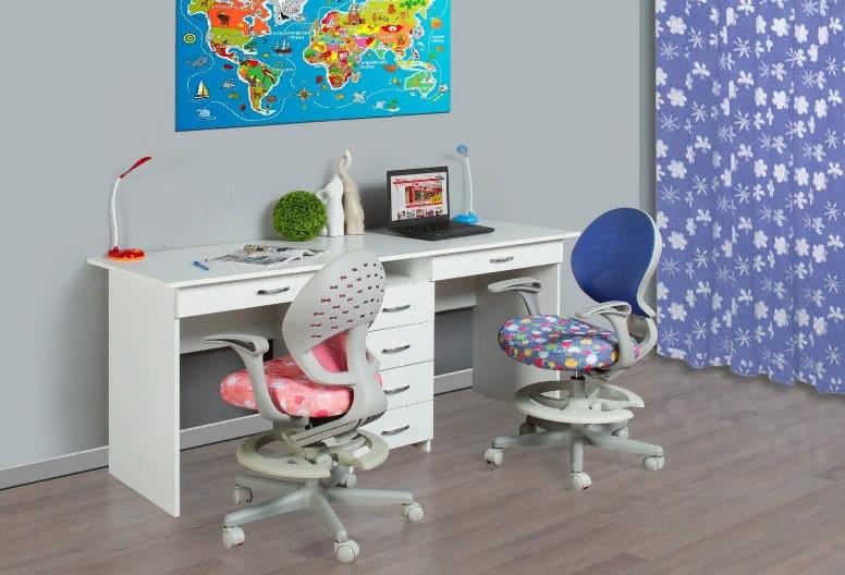 Письменный стол для школьника: разновидности и особенности выбора