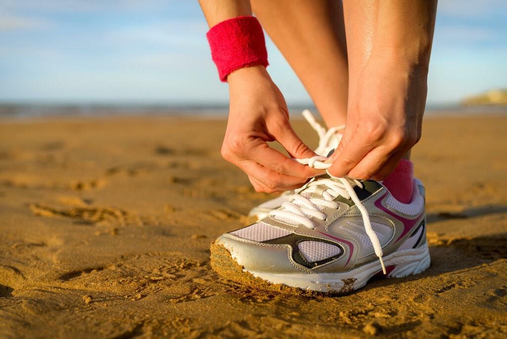 Как выбрать правильную обувь для занятий спортом: 5 правил