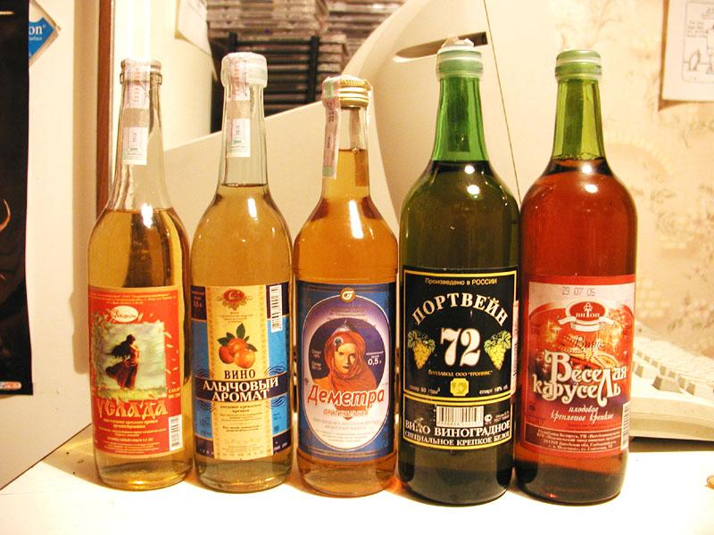 Как отличить натуральное вино от подделки