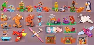 Как правильно выбрать Kinder-сюрприз с коллекционной игрушкой
