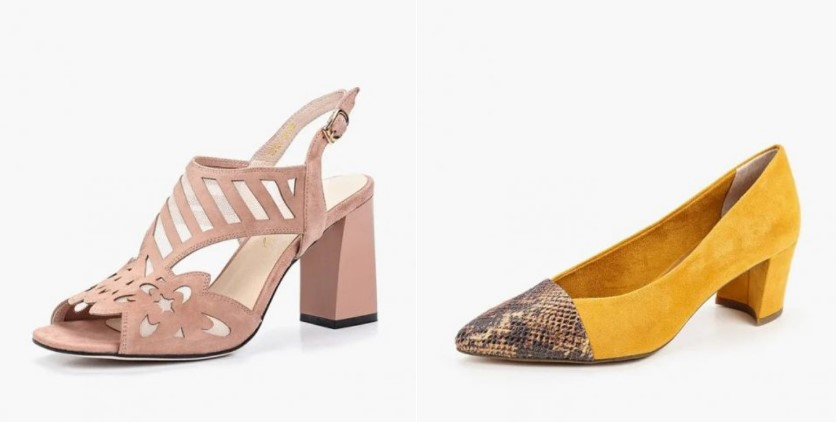 Как выбрать комфортную обувь для женщин с нестандартной формой ноги