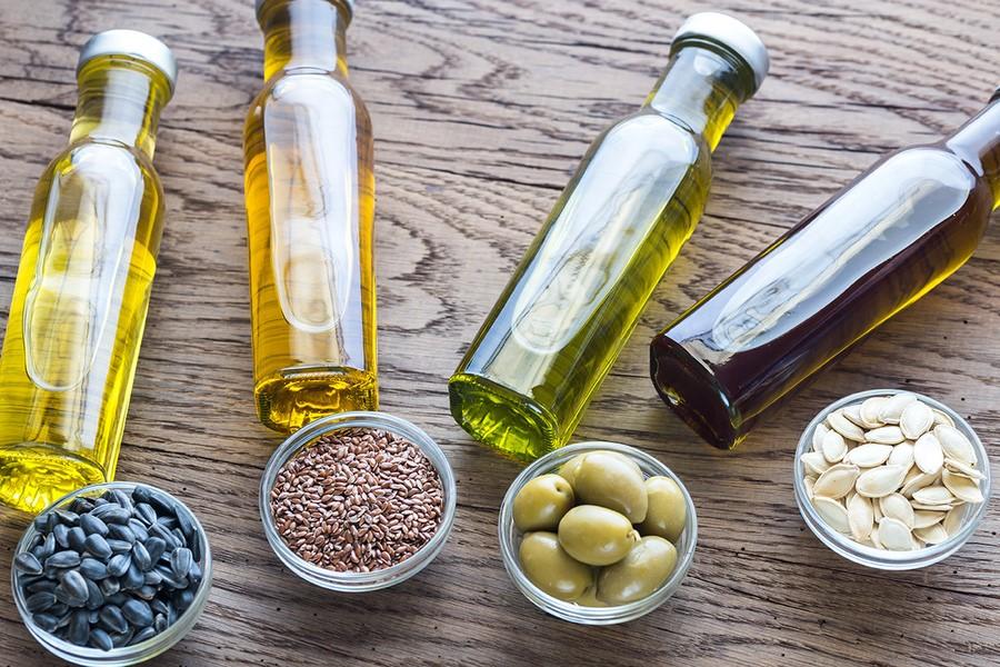 Какое растительное масло выбрать